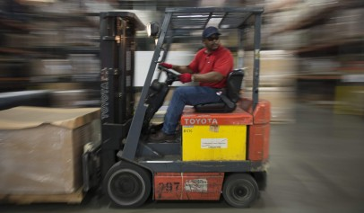 RBW Warehousing Can Solve Your Logistics Challeneges