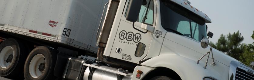 RBW Logistics Transportation