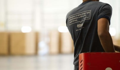 RBW's Supplier Pull Managed Inventory Reduces Manufacturing Costs