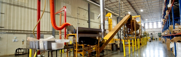 RBW logistics value adding service.