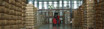 1511 4 H Road Augusta GA | RBW Logistics Facility